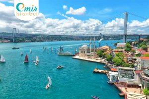 أفضل الأواقات لزيارة تركيا