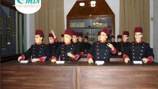 المتحف العسكري في اسطنبول